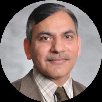 Suresh Joshi, MD, PHD, MSC.